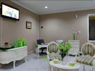 Roemah Moesi Hotel Medan - Lounge