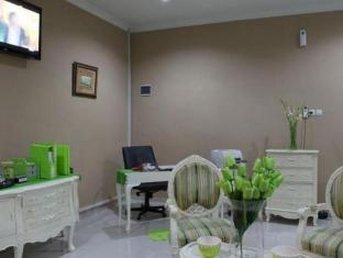 Roemah Moesi Hotel Medan - Interior
