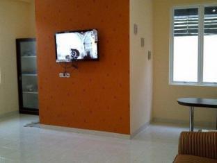 Roemah Moesi Hotel Medan - Lobby