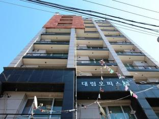 Daelim Residence Seoul - Exterior