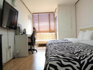 Daelim Residence Seoul - Standard Room
