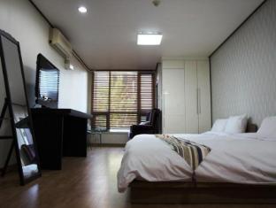 Daelim Residence Seoul - Deluxe Room