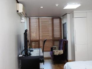 Daelim Residence Seoul - Interior