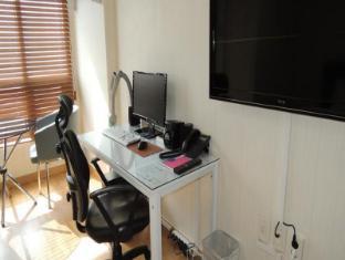 Daelim Residence Seoul - Facilities