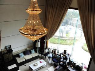 Xiamen 58Haili Seaview Villa