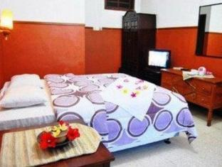 Ananda Hotel Yogyakarta - Guest Room