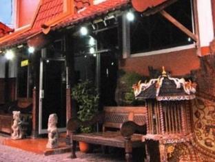 Ananda Hotel Yogyakarta - Exterior