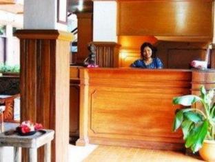 Ananda Hotel Yogyakarta - Reception