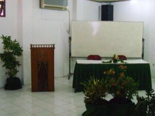 Ananda Hotel Yogyakarta - Meeting Room