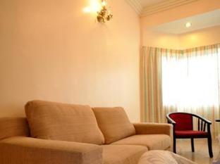 Silverstar Apartment @ Greenhill Resort Cameron Highlands - Living Room