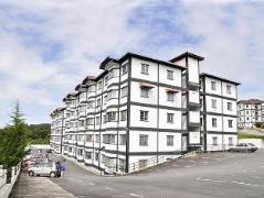 Silverstar Apartment @ Greenhill Resort | Malaysia Hotel Discount Rates