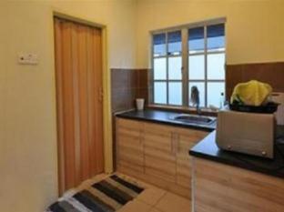 Silverstar Apartment @ Greenhill Resort Cameron Highlands - Interior
