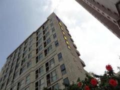 Motel 168-Shenzhen Bagualing Hongling Bei Branch China