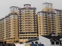 Sister Apartment at Crown Imperial Court | Malaysia Budget Hotels
