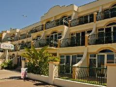 Beach Front Motel | New Zealand Hotels Deals