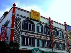 101 Bangi Hotel Malaysia