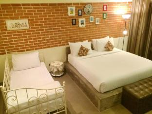 Perennial Resort Phuket - Suite Villa