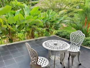Perennial Resort Phuket - View