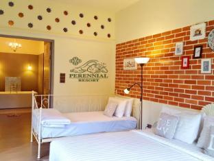 Perennial Resort Phuket - Suite Room