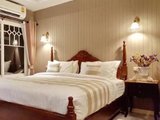 Perennial Resort Phuket - Guest Room