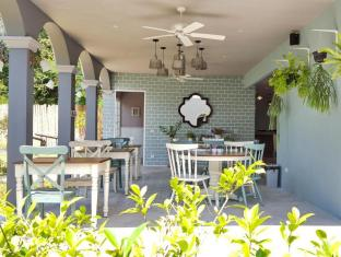 Perennial Resort Phuket - Restaurant