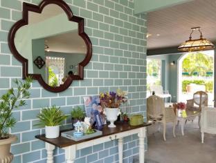 Perennial Resort Phuket - Lobby