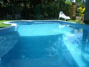 Paravista Motel Darwin - Pool