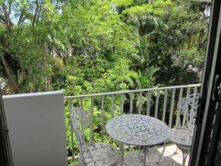 Paravista Motel Darwin - Balcony