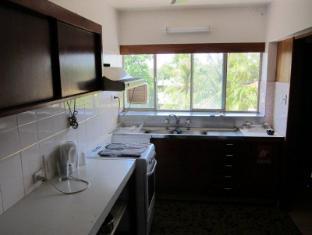 Paravista Motel Darwin - Communal Kitchen