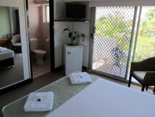 Paravista Motel Darwin - Deluxe Room