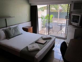 Paravista Motel Darwin - Double Room