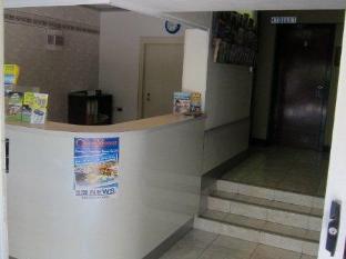 Paravista Motel Darwin - Reception