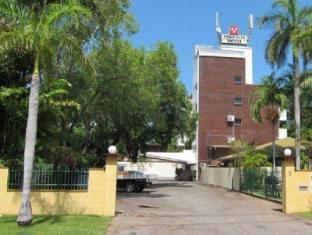 Paravista Motel Darwin - Exterior