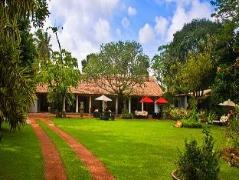 The Wallawwa Hotel | Sri Lanka Budget Hotels