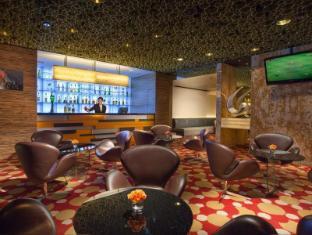 Park Hotel Hong Kong Hong Kong - Pub/Lounge