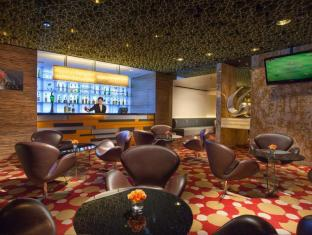 Park Hotel Hong Kong Hong Kong - Pub/Ruang Rehat