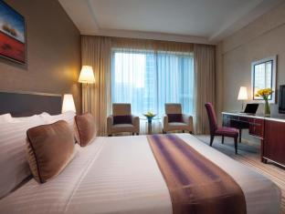 Park Hotel Hong Kong Hong Kong - Deluxe Queen