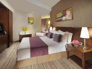 Park Hotel Hong Kong Hong Kong - Family Triple