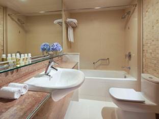 Park Hotel Hong Kong Hong Kong - Bathroom