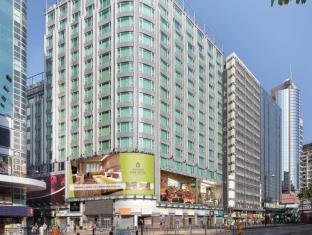 파크 호텔 홍콩