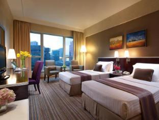 Park Hotel Hong Kong Hong Kong - Bilik Tetamu