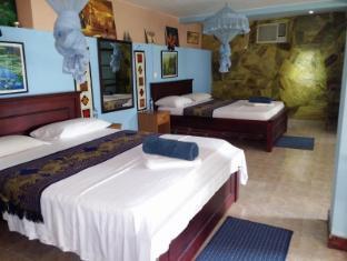 Days Inn-Kandy Kandy - Inside apartment