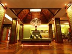 The Privilege Floor @Borei Angkor | Cambodia Hotels