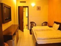 Hotel Satyam Residency: guest room