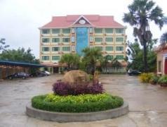 Preah Chan Hotel Cambodia