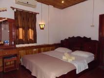 Villa Aphay Guest House: guest room