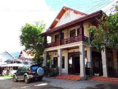 Hotel in Luang Prabang | Vongprachan Guest House