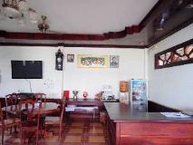 Vongprachan Guest House: reception