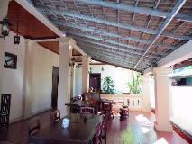 Vongprachan Guest House: restaurant