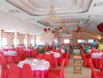 Nakhonesack Hotel III: ballroom